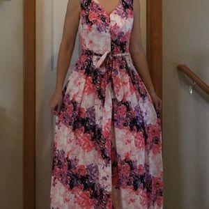 Super Maxi dress